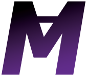 Maven Marketing Group Logo - Transparent Background