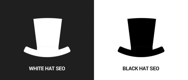 White Hat SEO vs. Black Hat SEO | [2021] The 6 Most Affordable SEO Services for Small Business