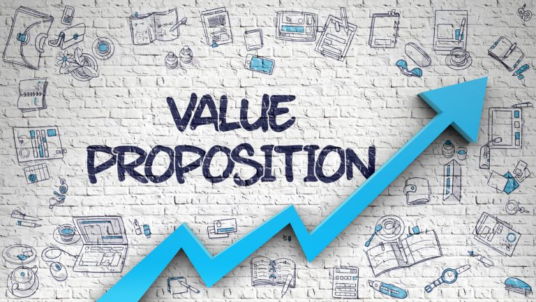 The Composition of a 5 Star Email Subject Line | Value Proposition